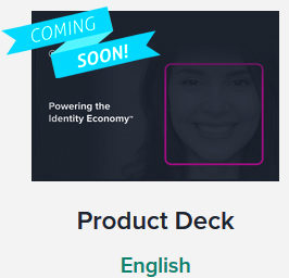 Product Deck